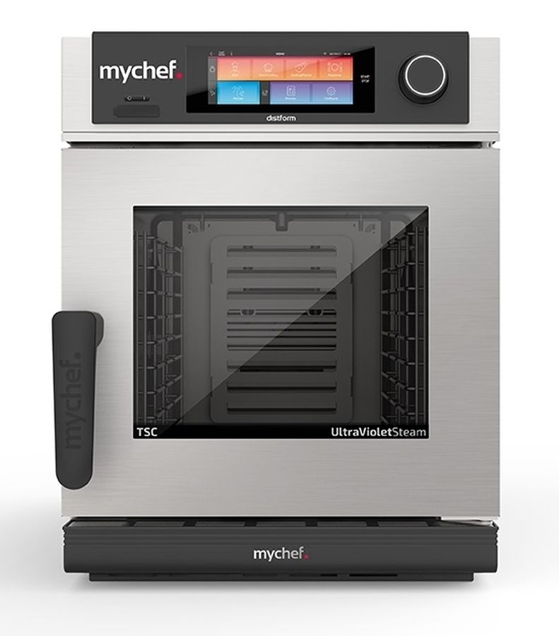 Horno mychef evolution s 4gn 1/1