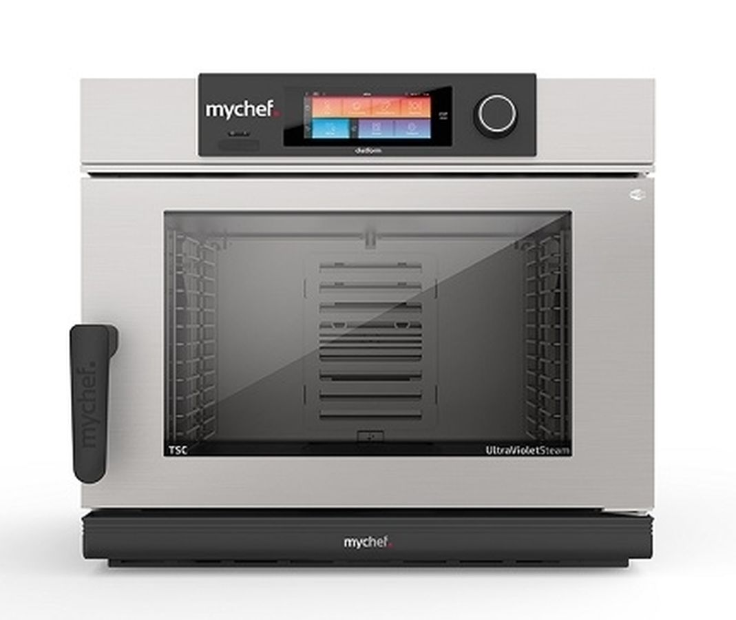 Horno mychef evolution s 6gn 1/1 t