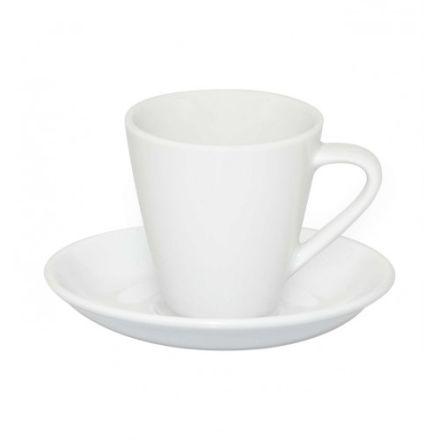 SYNERGY WHITE TAZA CAFE C/PLATILLO 9