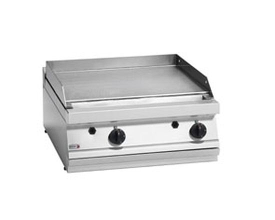 FRY-TOP A GAS FTG C7-10