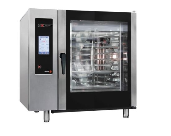 HORNO ADVANCE PLUS A GAS APG-102