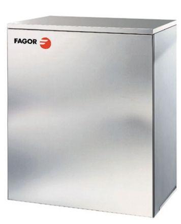 FABRICADOR DE HIELO GRANULAR HÚMEDO MGIM-400