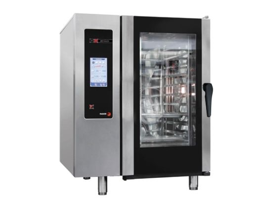 HORNO ADVANCE PLUS APE-101 IZQ