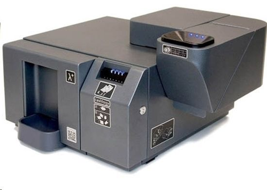 caja para pago automatico cashlogy pos20
