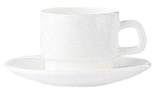 TAZA CAFE/LECHE 22CL RESTAURANT ARC K12