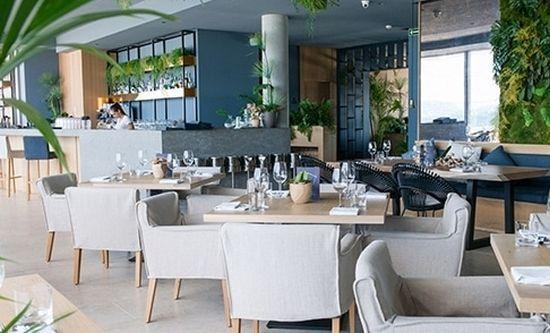 Reforma Interior Restaurante
