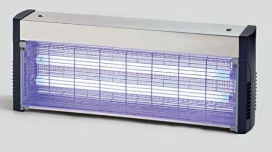 ELECTROINSECTOS TUBO 2X11W
