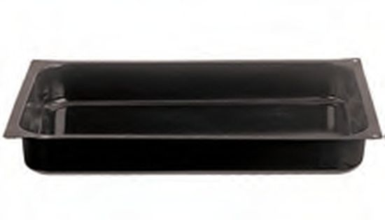 CUBETA ESMALTADA PROF. 40 MM HORNO MYCHEF 1/1 GN