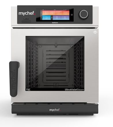 HORNO MYCHEF EVOLUTION S 6GN 1/1