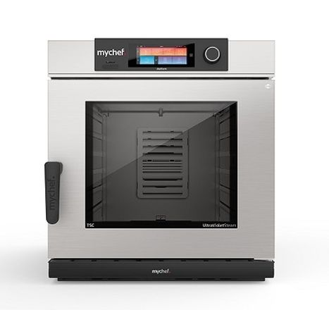 horno mychef evolution l 6gn 1/1