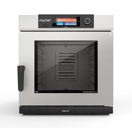 horno mychef evolution l 6gn 2/1