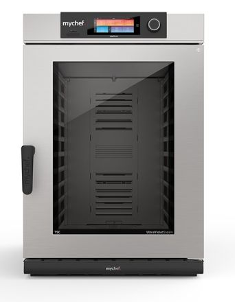 horno mychef evolution l 10gn 2/1