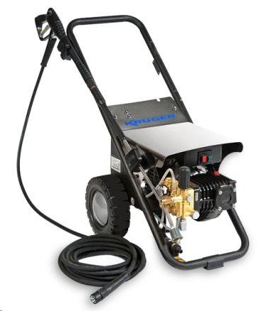 HIDROLIM.AGUA FRÍA 120BAR. 660L/H. 230V. 3,3KW.
