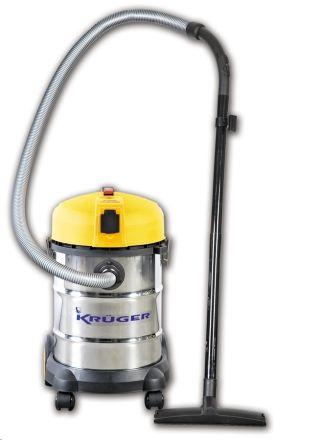 aspirador polvo-agua 220/240v. 1.200w. 30l.