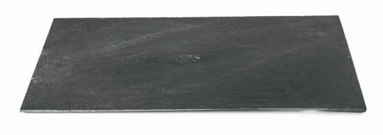 BANDEJA PIZARRA 10x15x0.5 CM