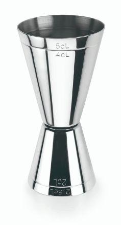MEDIDOR DE LICORES DUAL 2/4CL-2.5/5CL