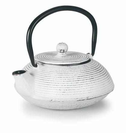 TETERA HIERRO FUNDIDO WHITE 0,5 L