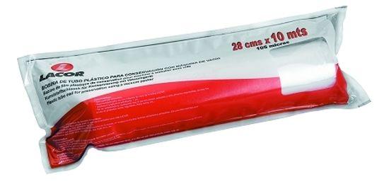 BOBINA CONSERVACION VACIO 22 CMS.X10MTS.