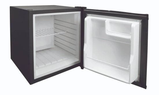REFRIGERADOR MINI-BAR NEGRO 40 LTS. 70 W