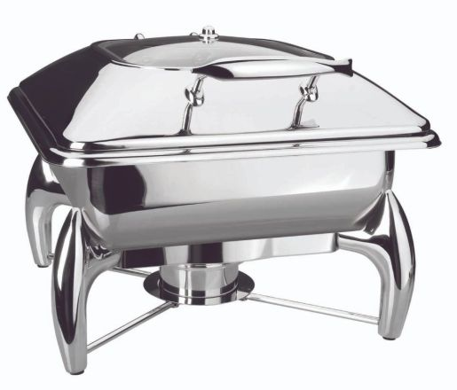 CHAFING DISH LUXE GN 2/3