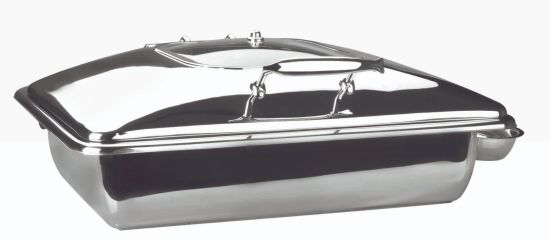 CUERPO CHAFING-DISH LUXE GN 1/1-9 LTS.
