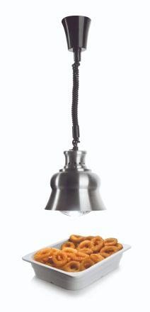 LAMPARA INFRAR.CABLE EXTEN. LIJADA 275W