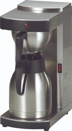 CAFETERA ELEC. C/SERVID. TERMO 1.45 KW