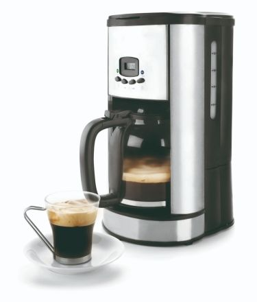 CAFETERA DE GOTEO PROGRAMABLE 1,8 L