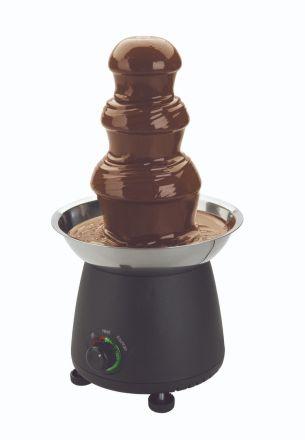 FUENTE DE CHOCOLATE PEQUEÐA 190W