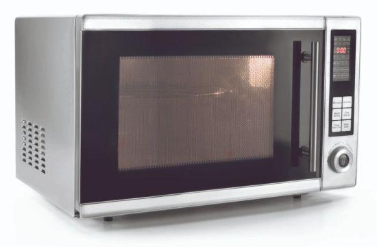 HORNO MICROONDAS 30LTS900W C/PLATO+GRILL