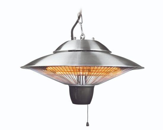 LAMPARA/CALENTADOR ELECTRICO 1500W D.42