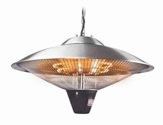 LAMPARA/CALENT. ELEC. 900/1200/2100W D60