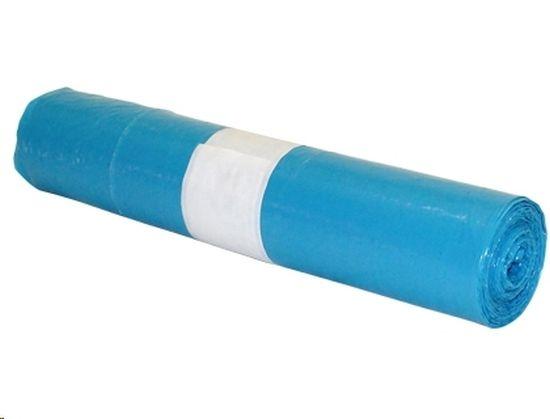 SACO BASURA AZUL 90X110 K-25