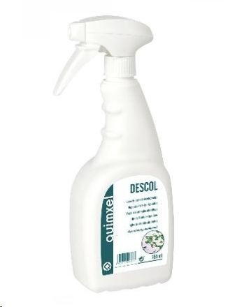 DESCOL DESINFECTANTE VIRUCIDA 750 ML K-1