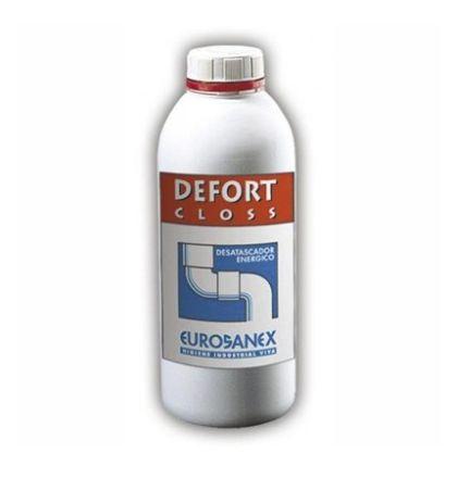 DEFORT CLOSS DESATASCADOR K-1