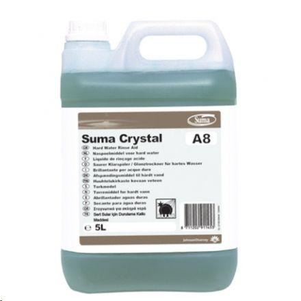 ABRILLANTADOR SUMA CRYSTAL DR 2X5L