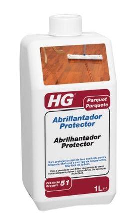 ABRILLANTADOR PROTECTOR PARQUET 1L HG