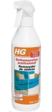QUITAMANCHAS ALFOMBRA-MOQUETA 0,5L