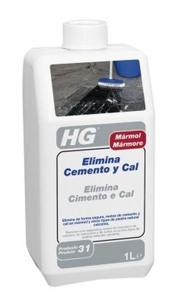 ELIMINADOR CEMENTO Y CAL