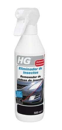 ELIMINADOR DE INSECTOS 500 ML