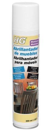ABRILLANTADOR MUEBLES HG