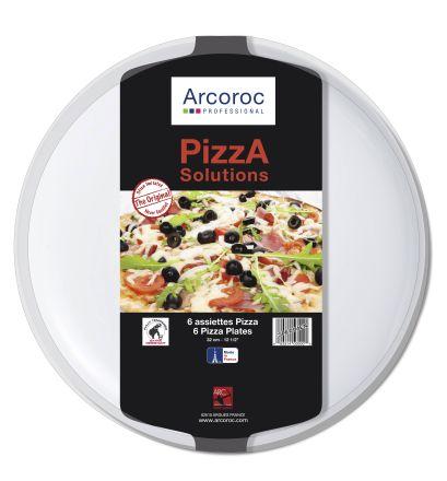 FUENTE REDON PIZZA 32 T SOLUTION ARC K6