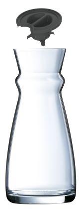 BOTELLA 0,5 L C/T FLUID ARC