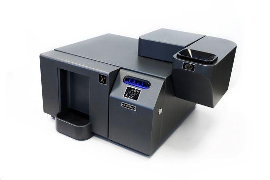 caja para pago automatico cashlogy pos15