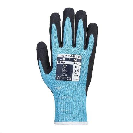 Guante claymore ahr cut glove talla l